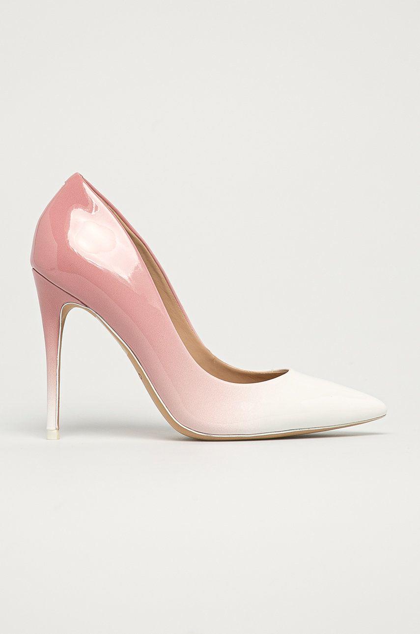 Aldo - Pantofi cu toc Stessy imagine answear.ro
