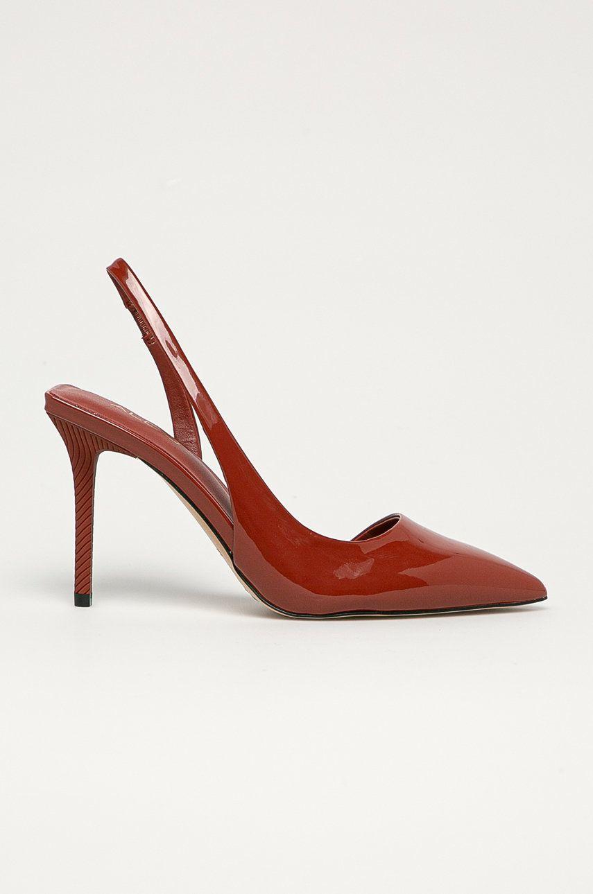Aldo - Pantofi cu toc Tirarith 600 imagine answear.ro