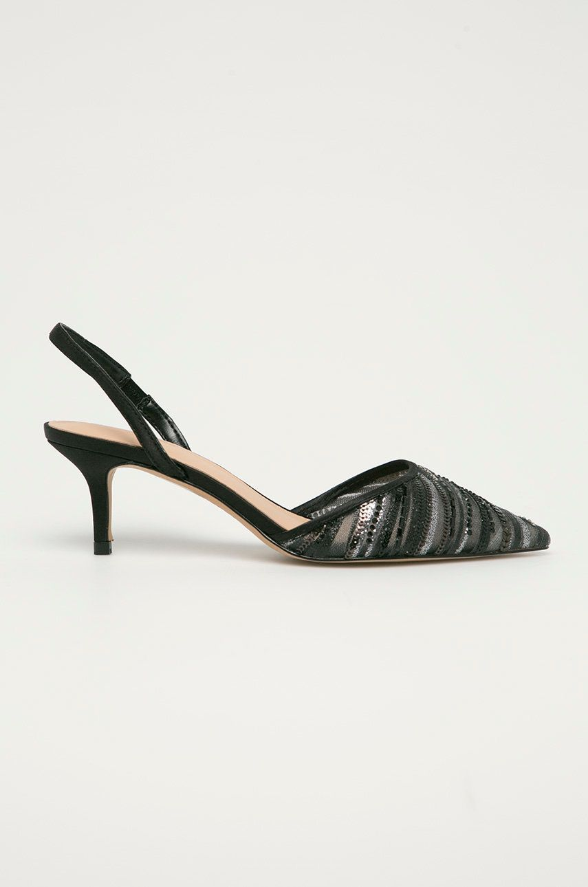 Aldo - Pantofi cu toc Kedithiel imagine answear.ro 2021