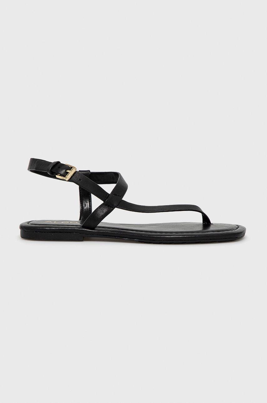 Aldo - Sandale de piele