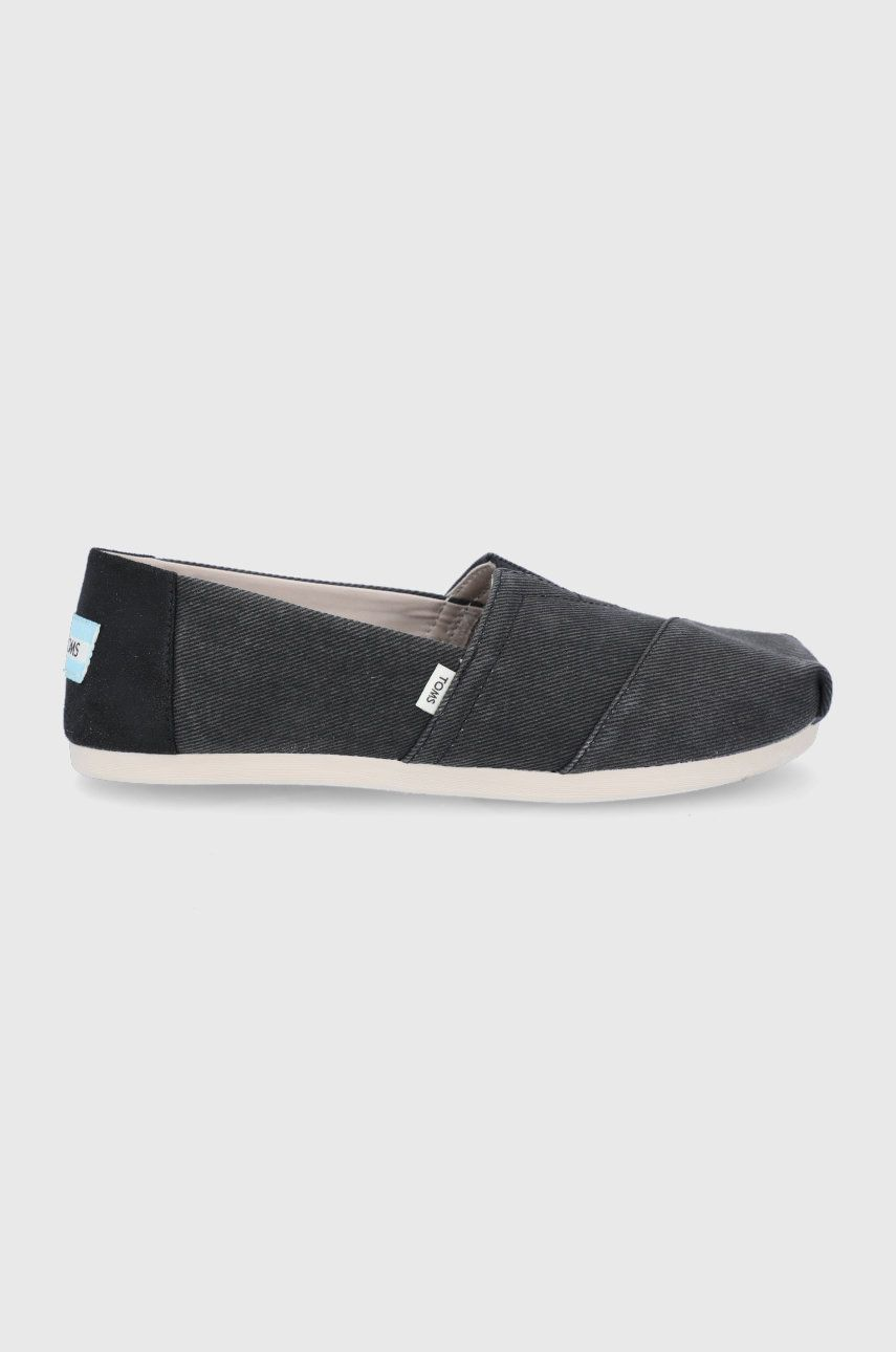 Toms - Espadrile Eco Dyed