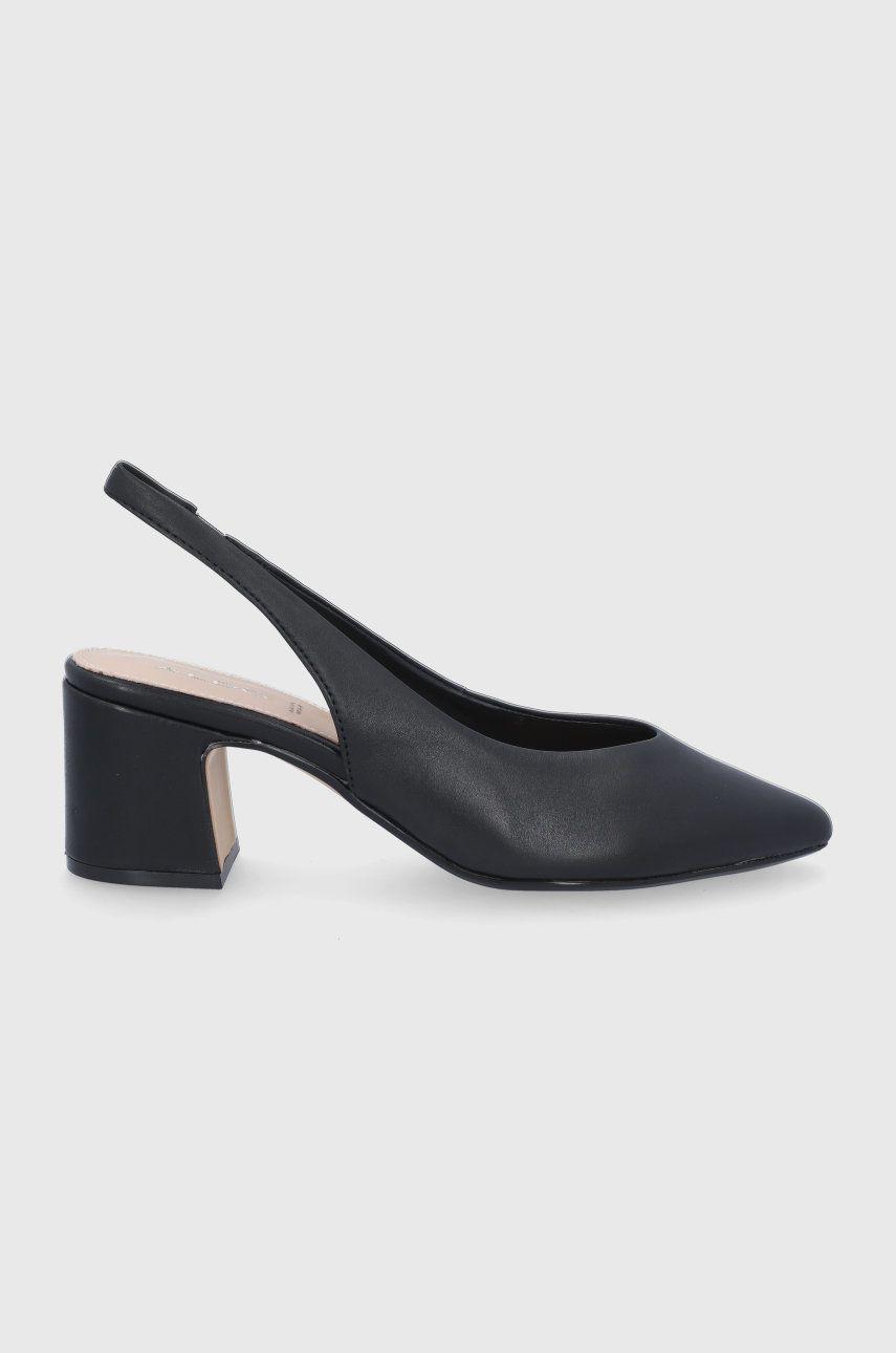 Aldo - Pantofi de piele Civet