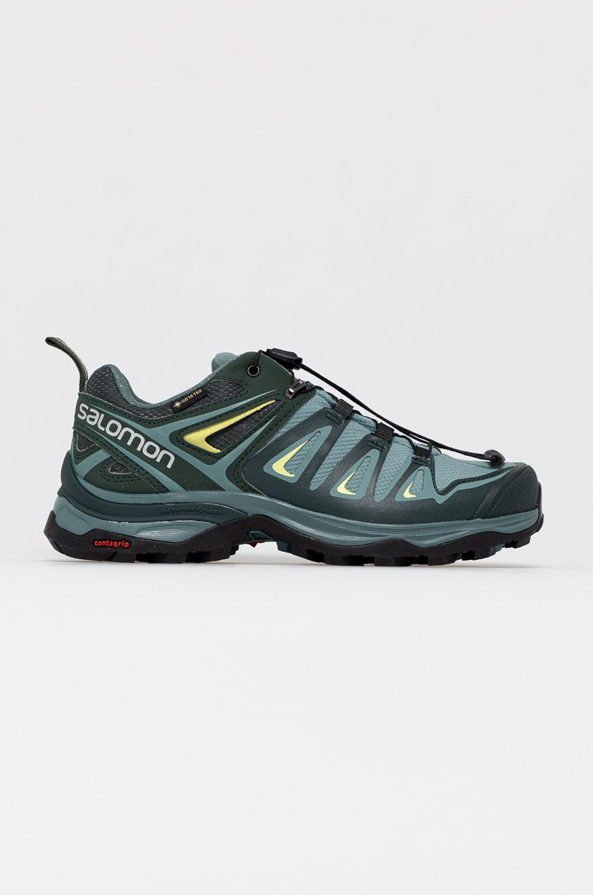 Salomon - Pantofi X ULTRA3 GTX