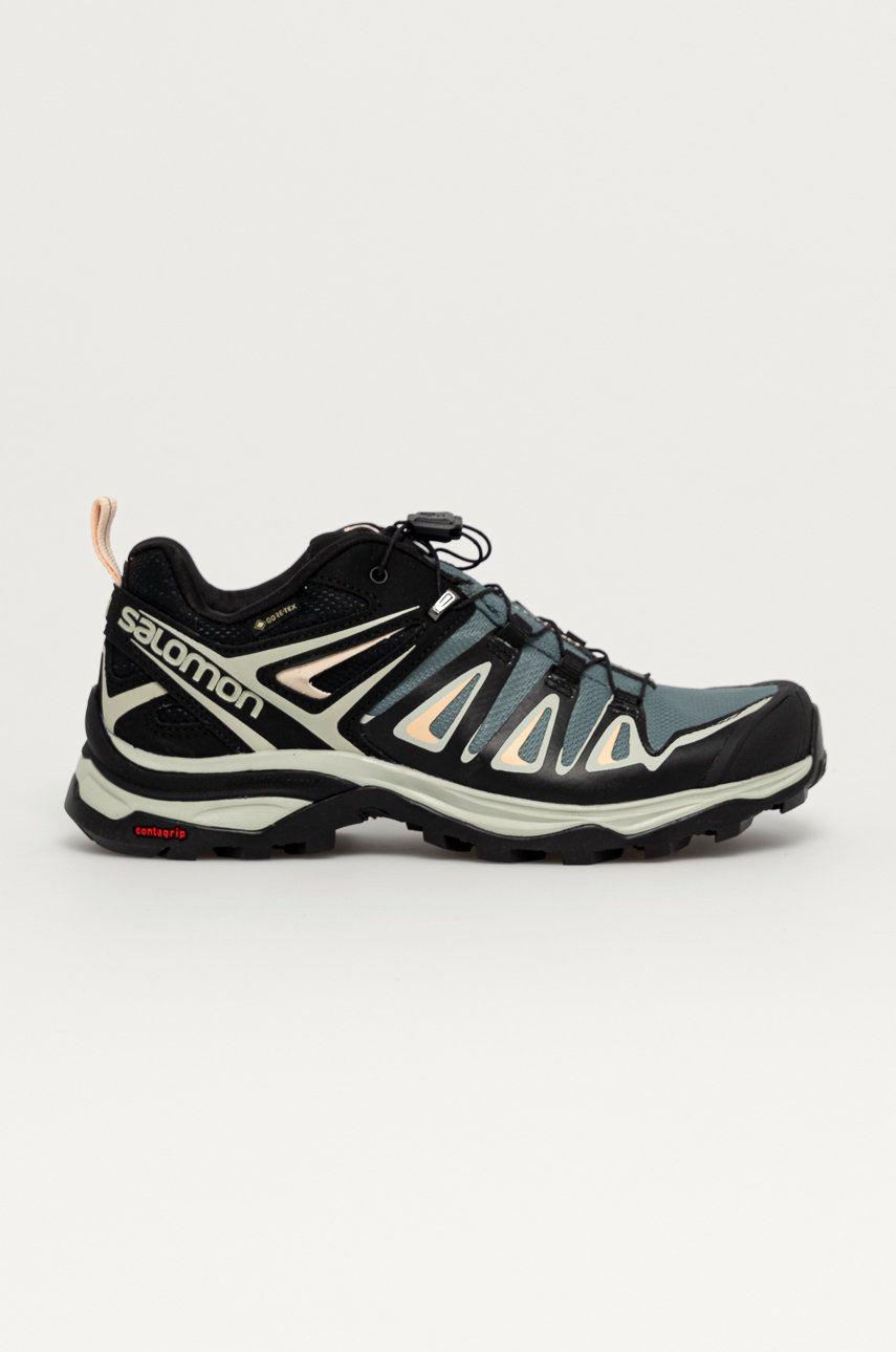 Salomon - Pantofi X ULTRA 3 GTX