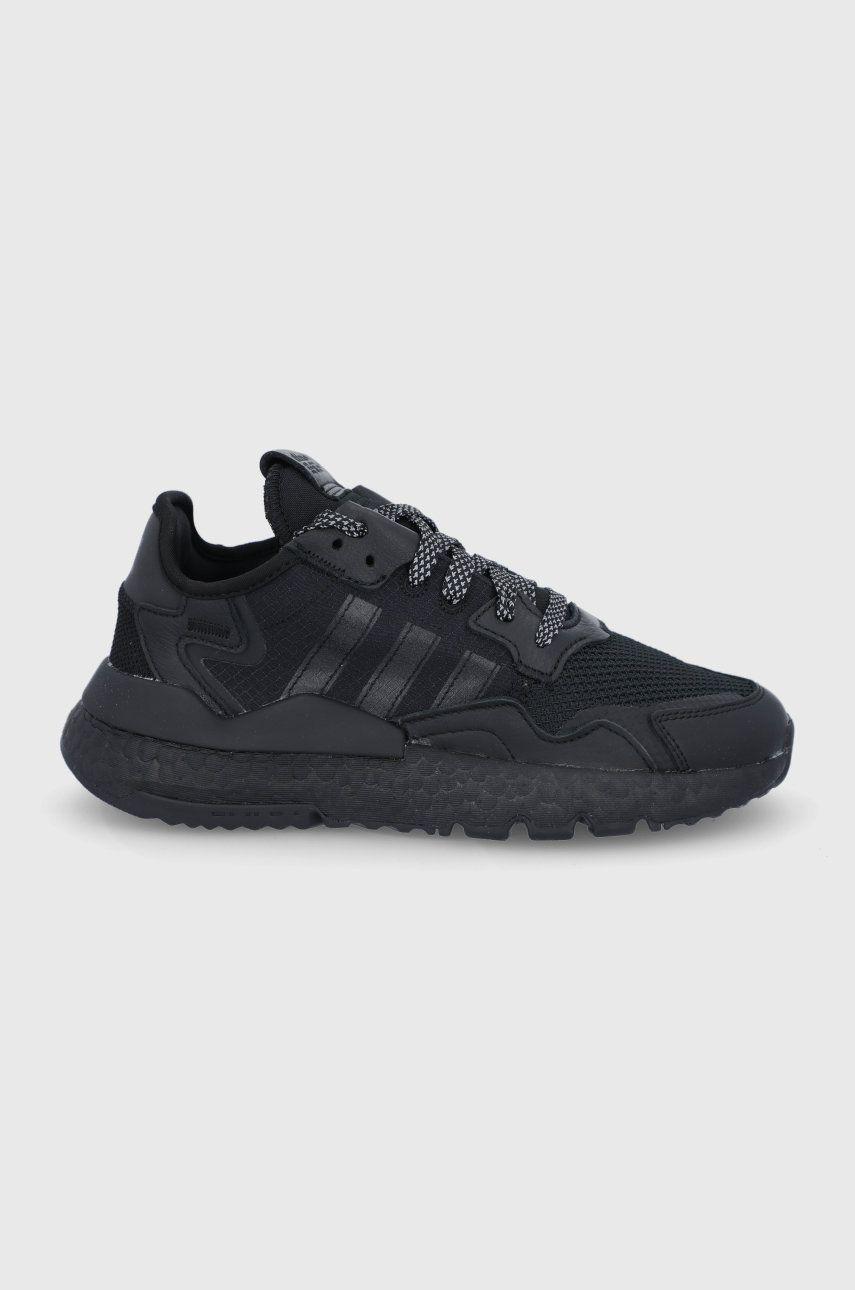 adidas Originals - Pantofi Nite Jogger