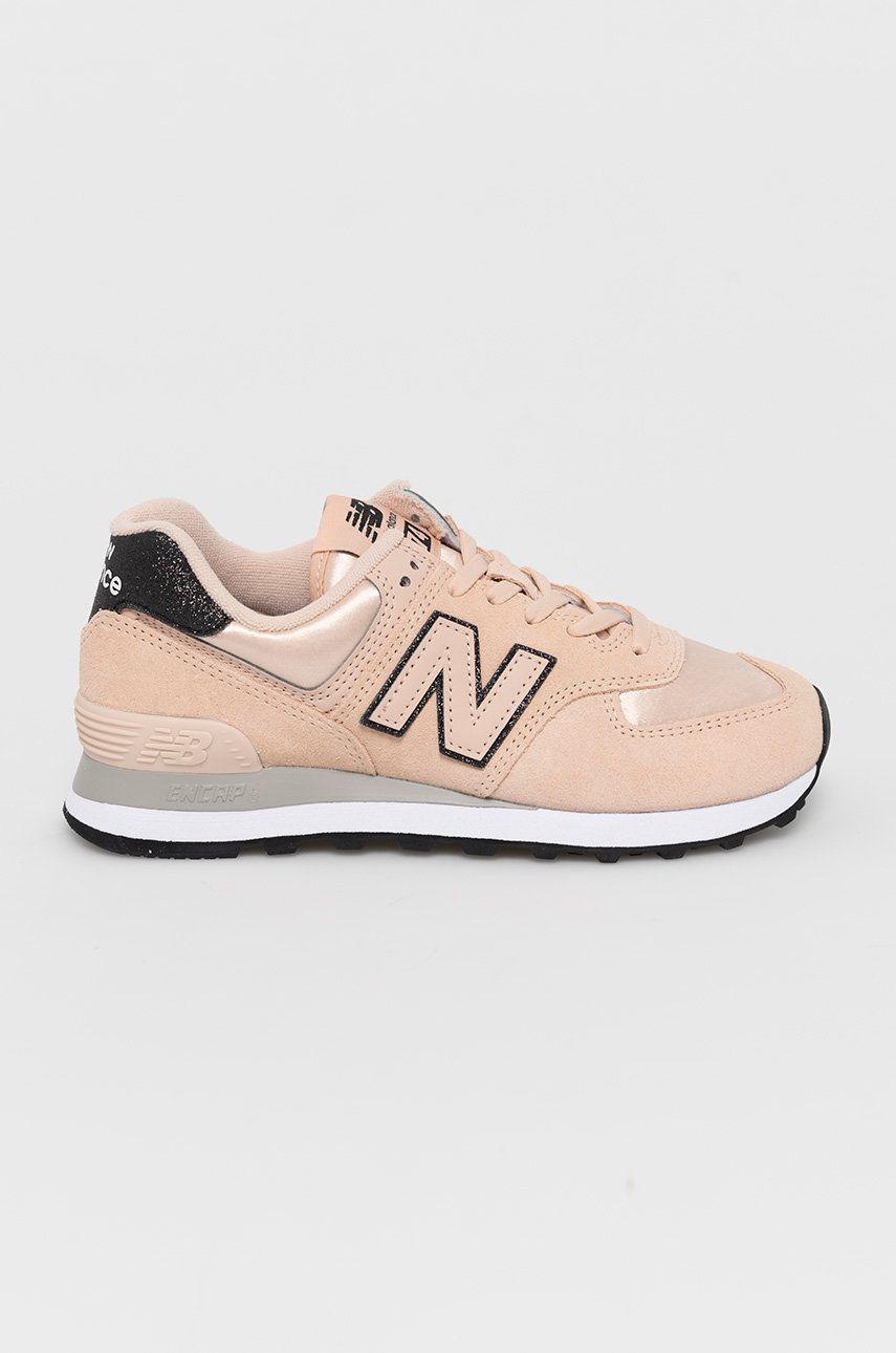 New Balance - Pantofi WL574FL2