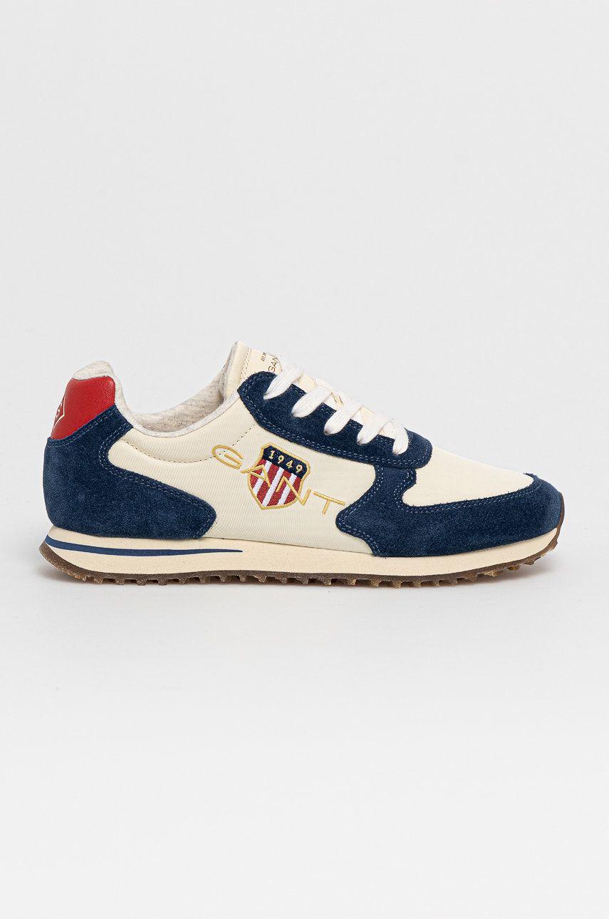 Gant - Pantofi Beja