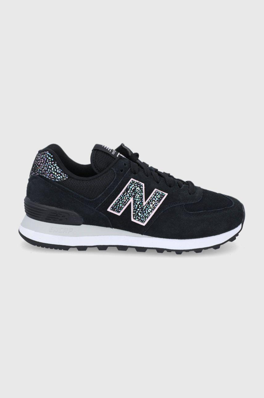 New Balance - Pantofi WL574AN2