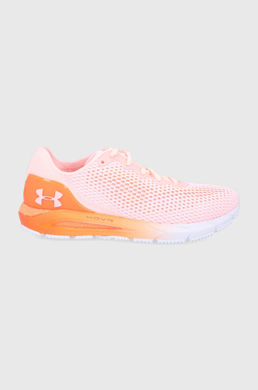 Under Armour - Pantofi UA W HOVR Sonic 4