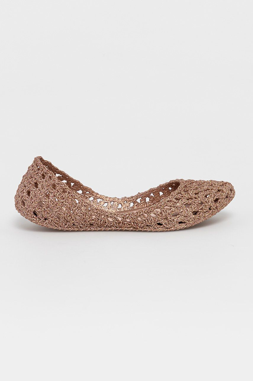Melissa - Balerini Campana Crochet