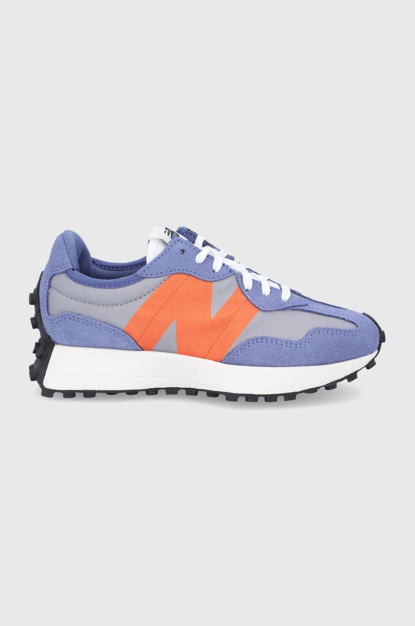 New Balance - Pantofi WS327CB