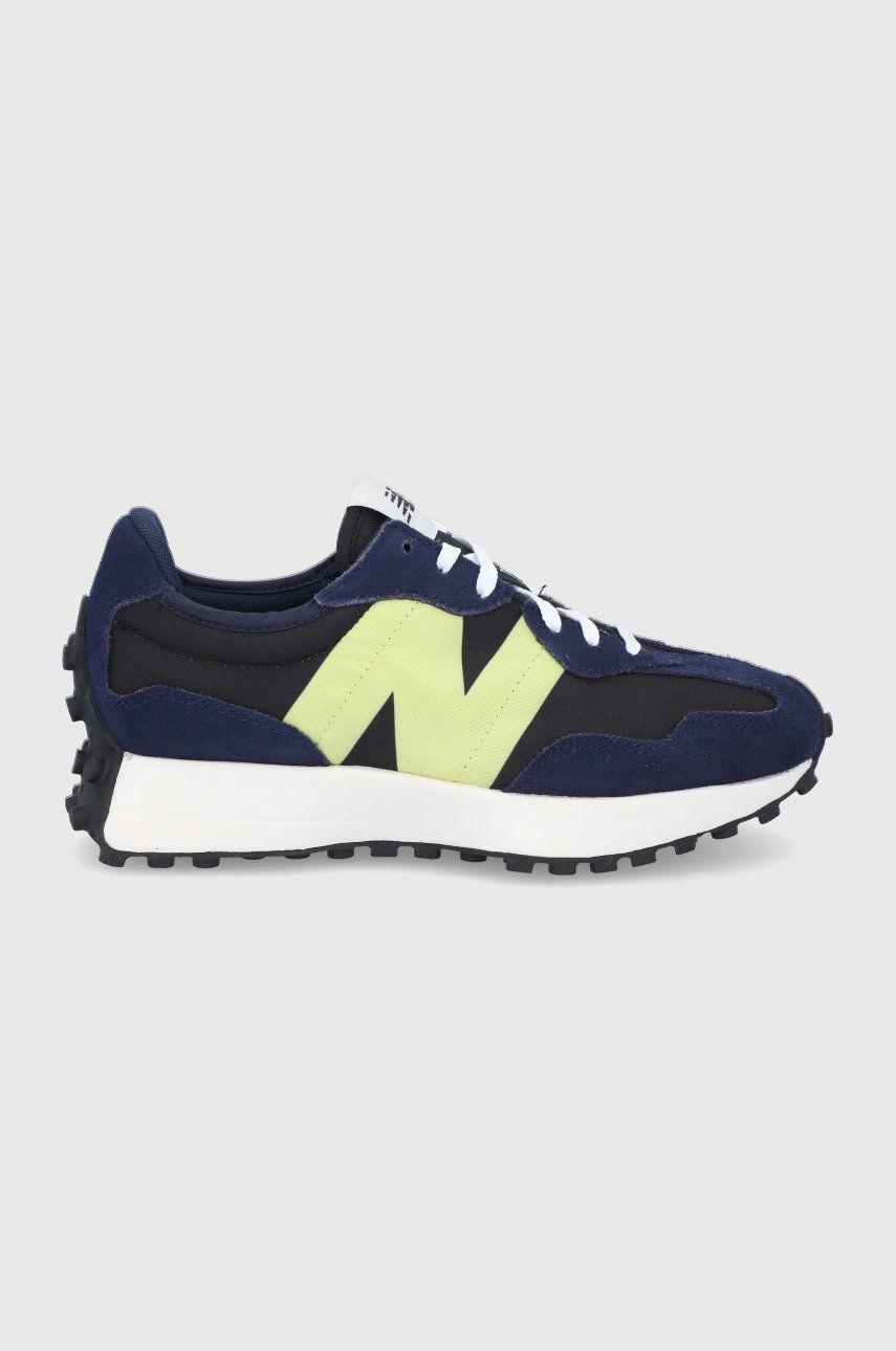 New Balance - Pantofi WS327CC