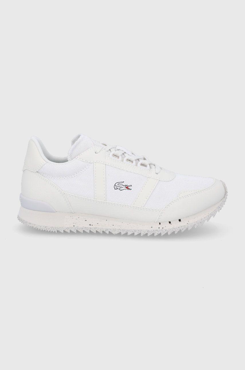 Lacoste - Pantofi Partner Retro