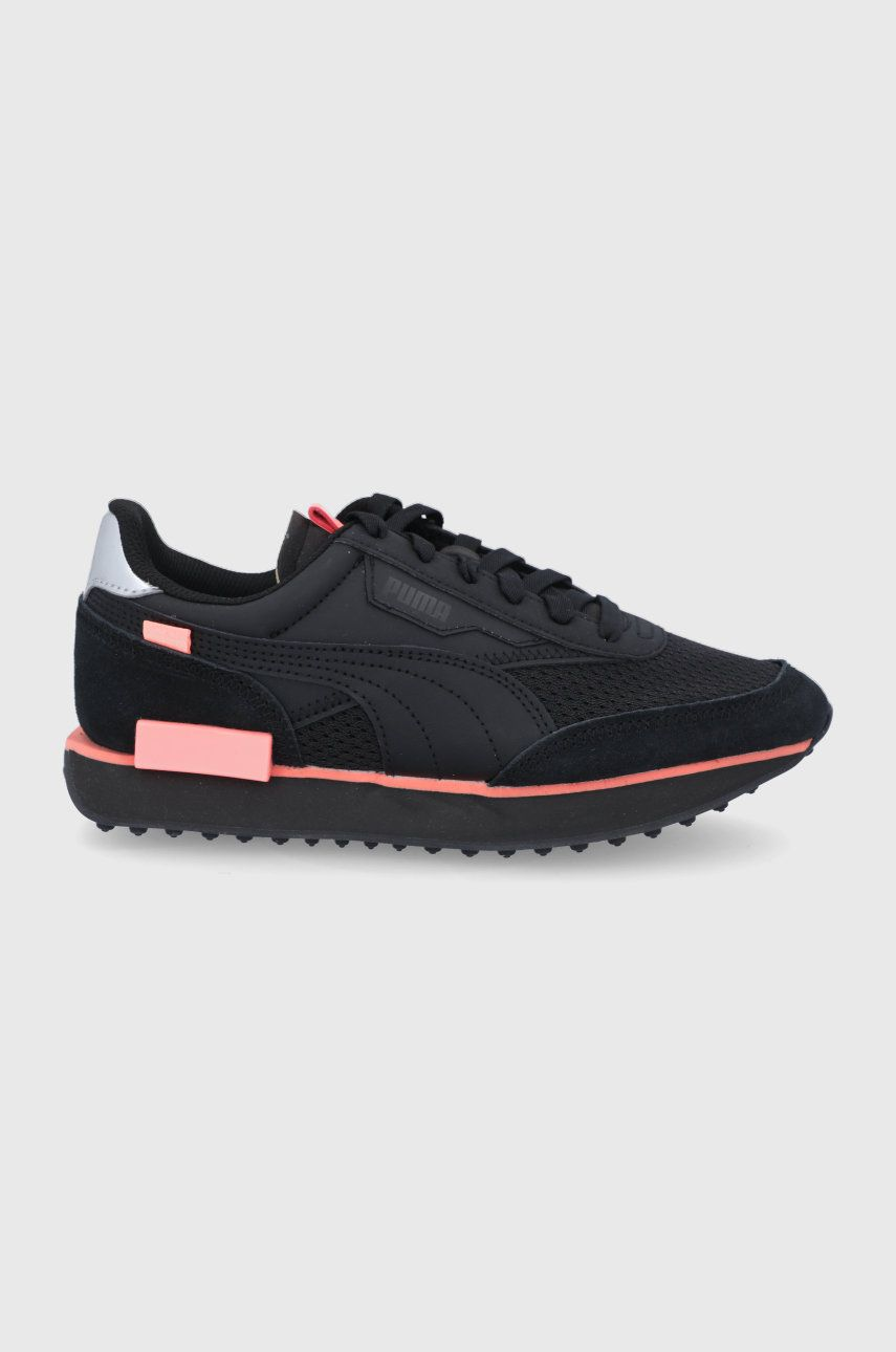 Puma - Pantofi Future Rider Tulle Wn