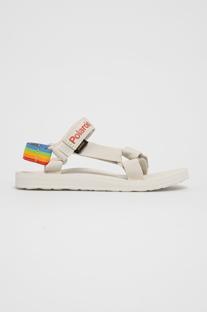 Teva - Sandale x Polaroid