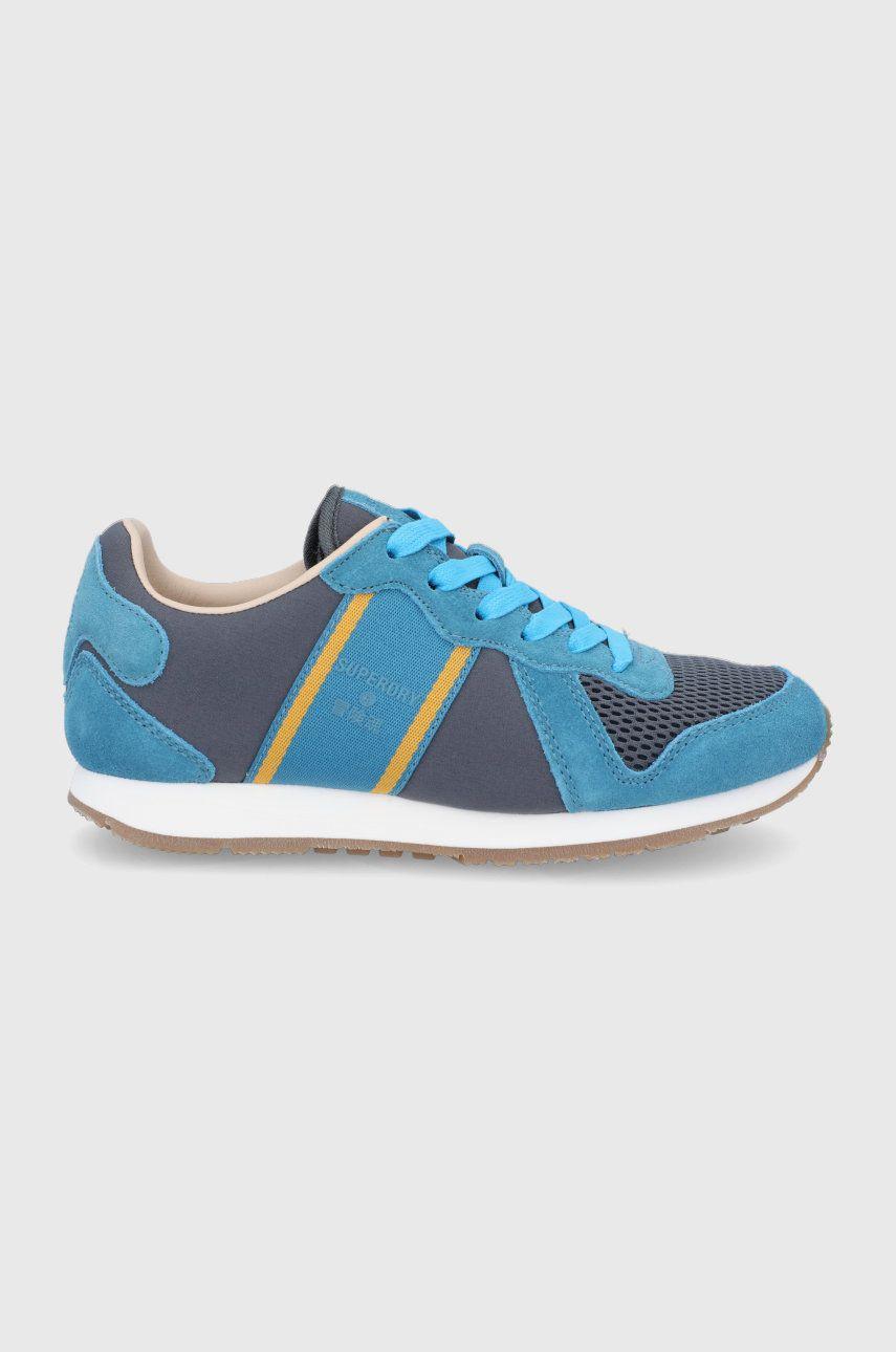 Superdry - Pantofi
