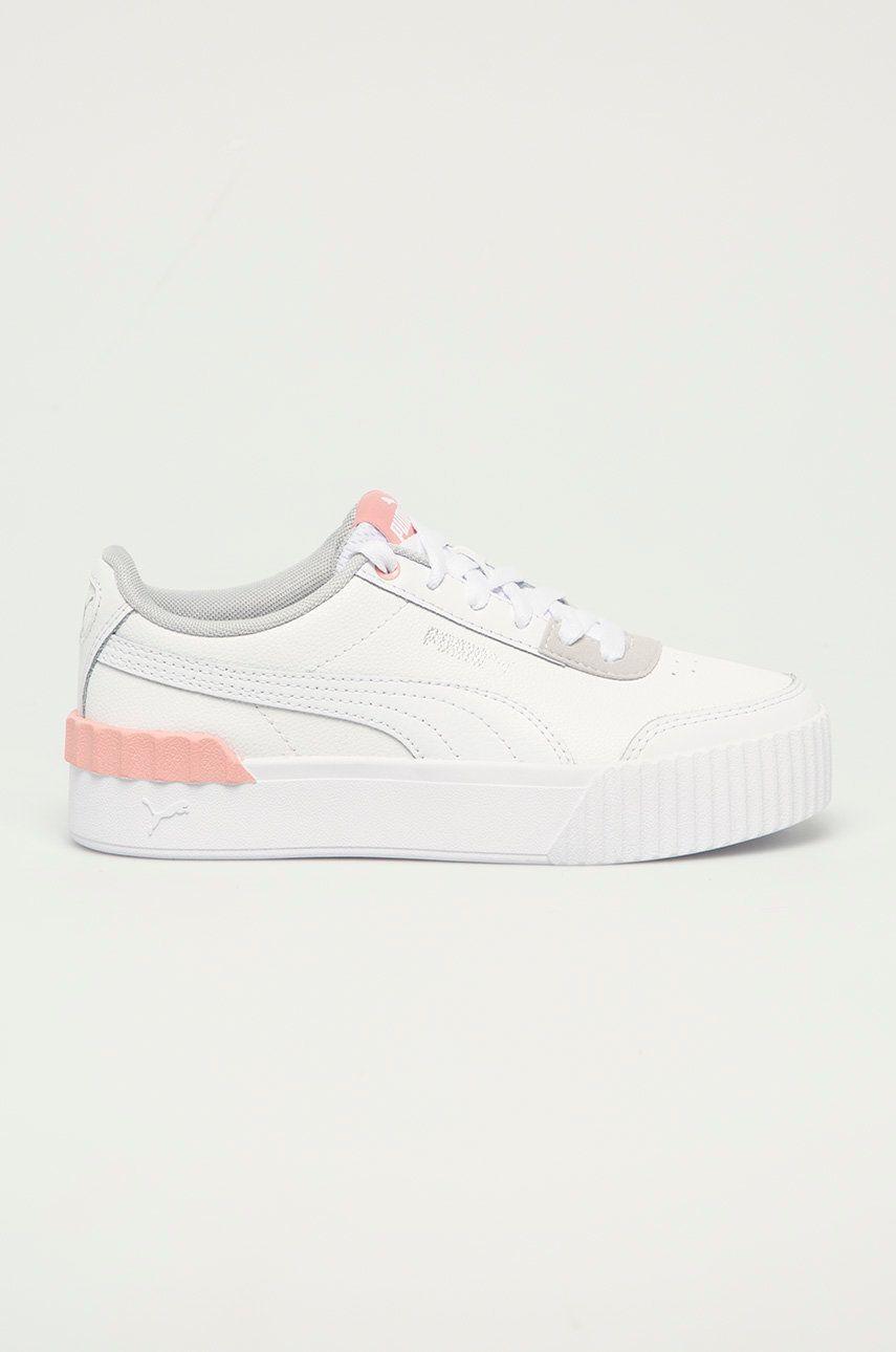 Puma - Pantofi copii Carina Lift imagine