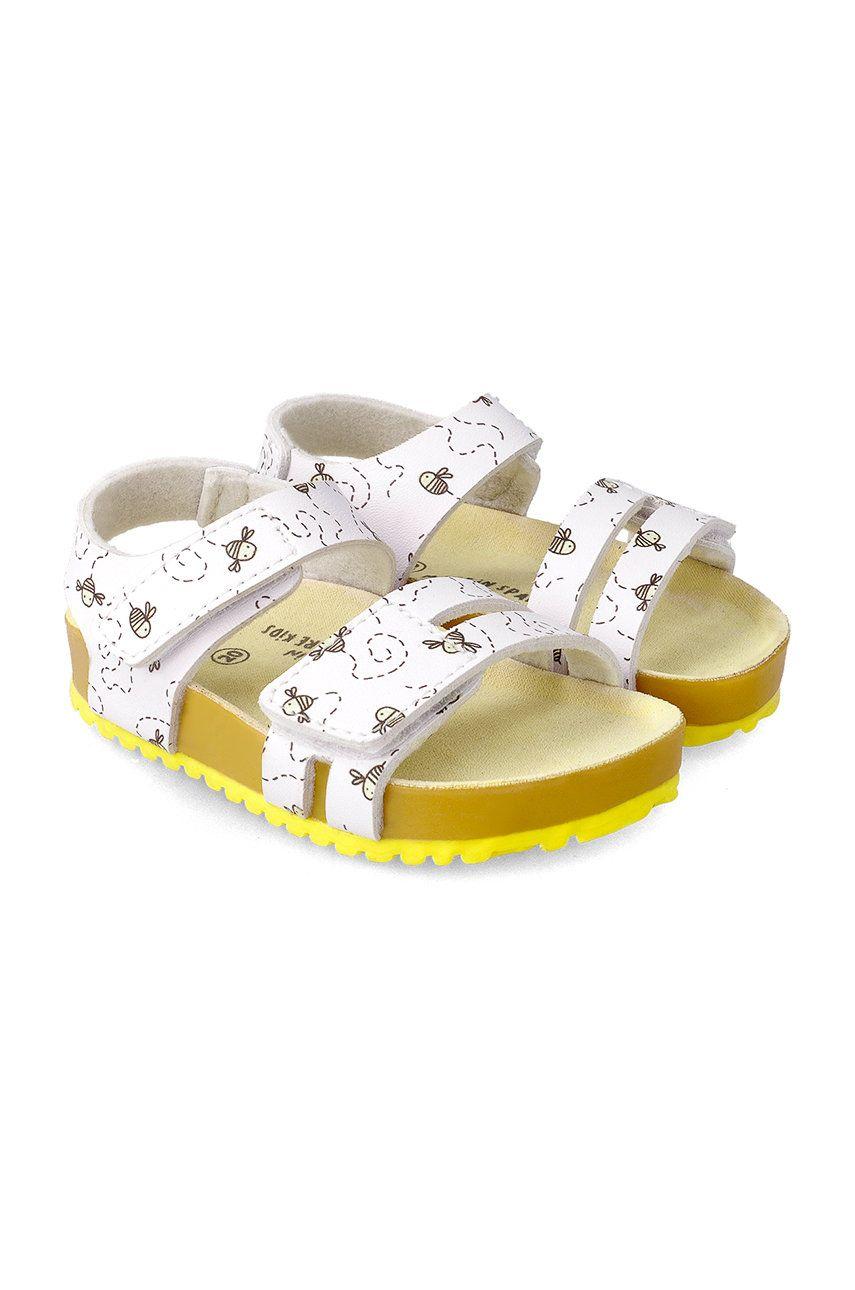 Garvalin - Sandale copii imagine answear.ro 2021