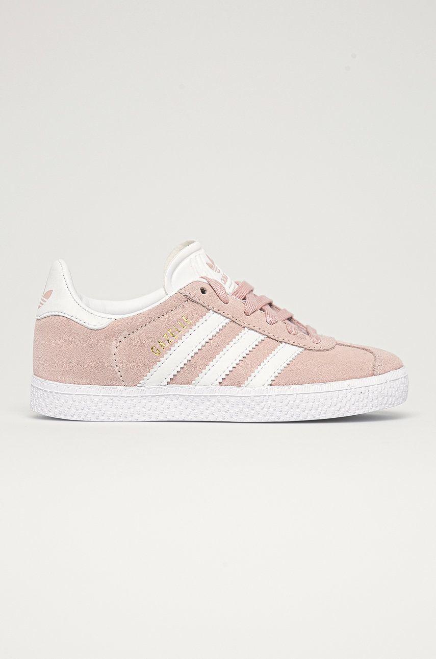 adidas Originals - Detské topánky Gazelle C