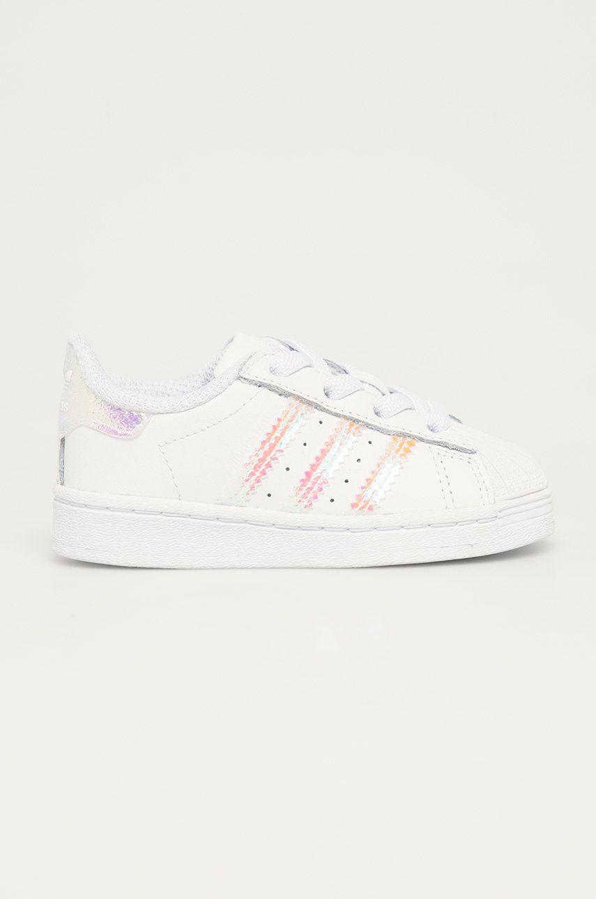 adidas Originals - Detské topánky Superstar EL