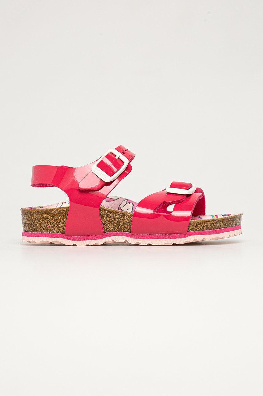 Birkenstock - Sandale copii Rio imagine