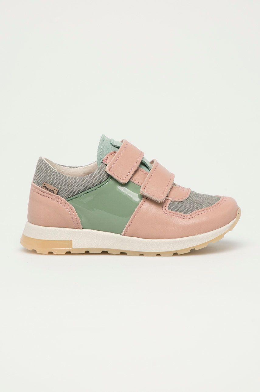 Mrugała - Pantofi copii answear.ro