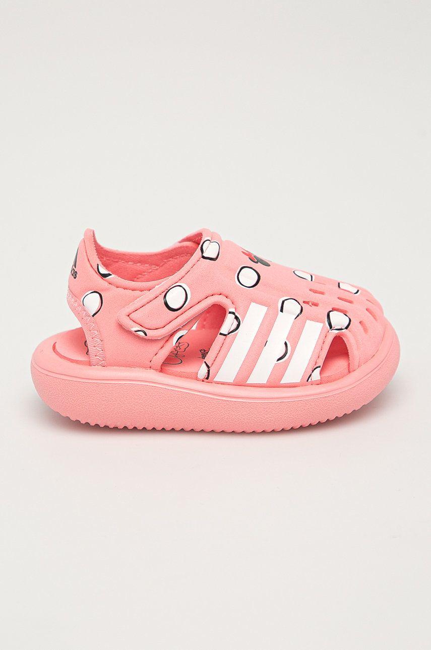 adidas - Sandale copii Water Sandal imagine answear.ro