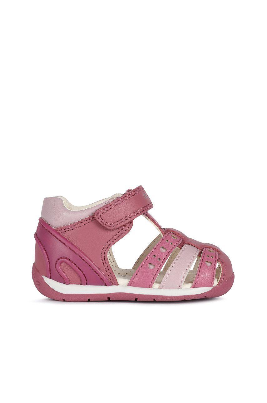 Geox - Sandale copii imagine answear.ro 2021