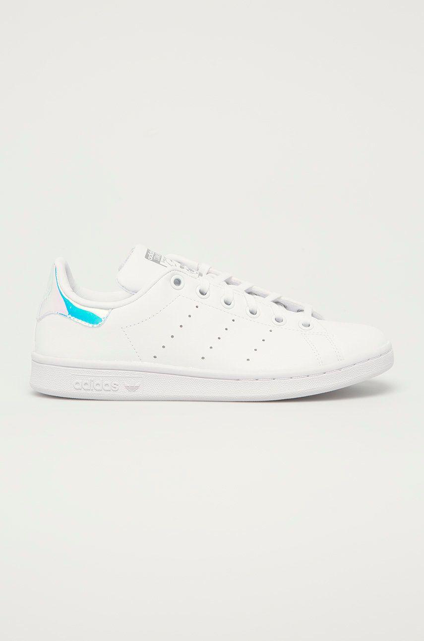 adidas Originals - Pantofi copii Stan Smith answear.ro