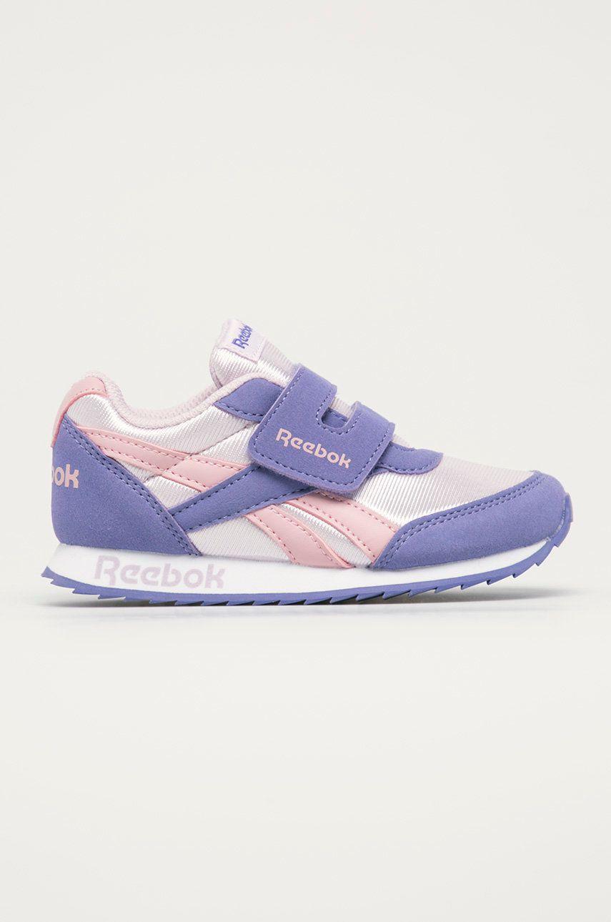 Reebok Classic - Pantofi copii Royal CLJOG de la Reebok Classic