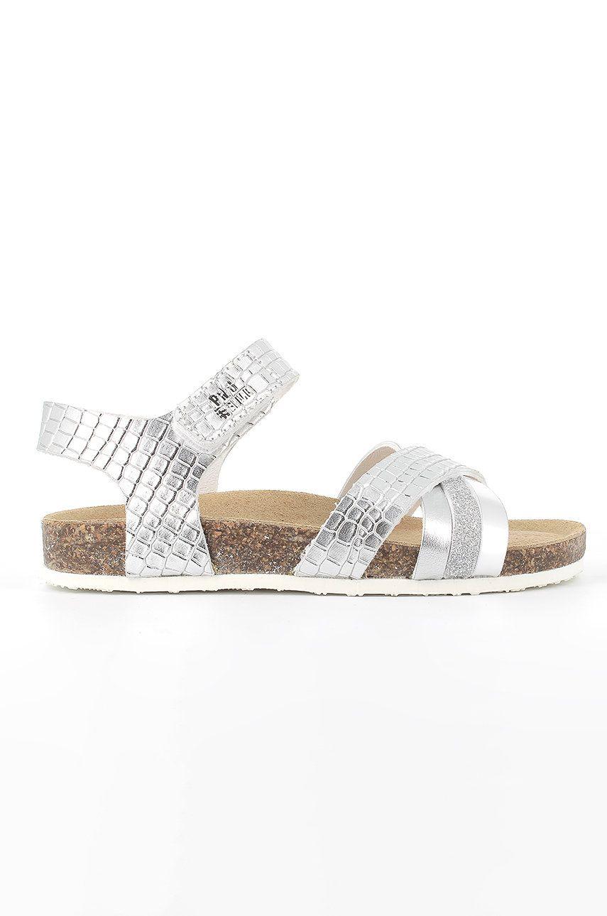 Primigi - Sandale din piele pentru copii answear.ro