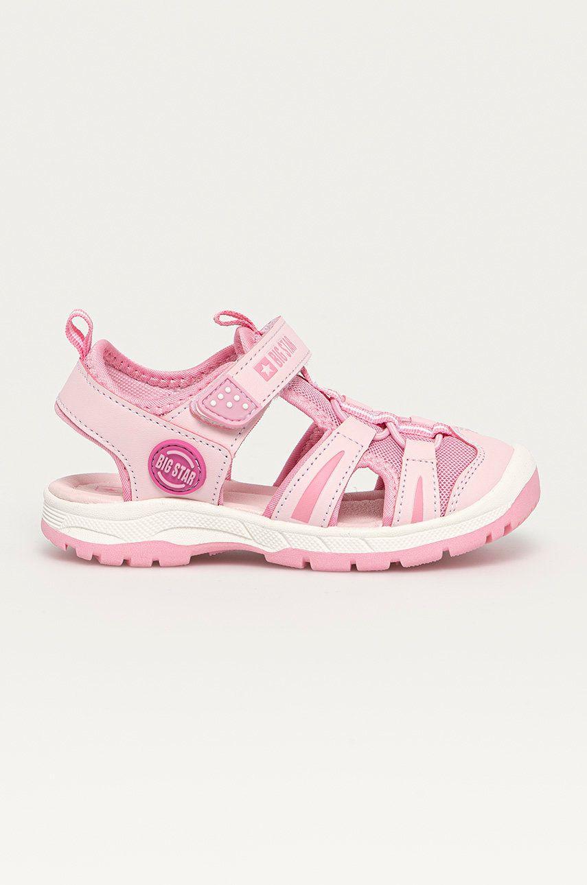 Big Star - Sandale copii imagine answear.ro 2021