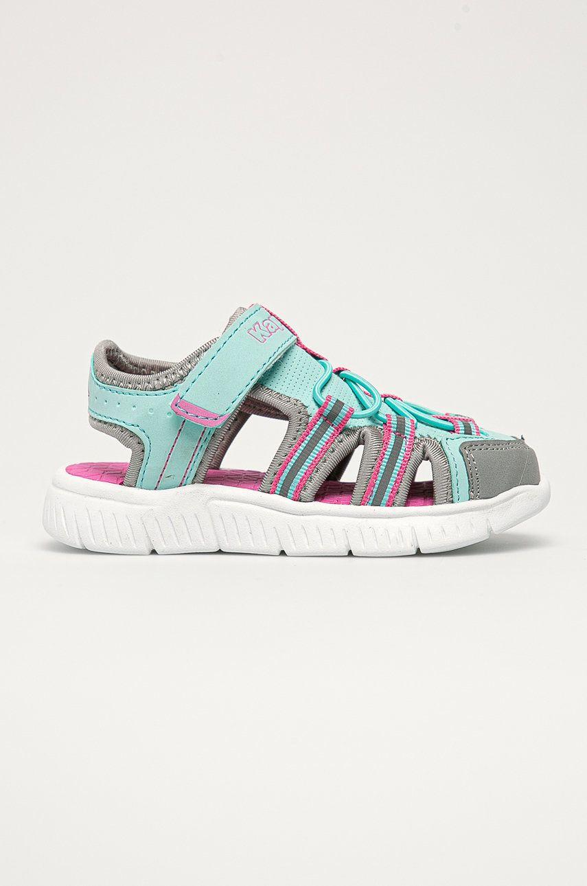 Kappa - Sandale copii Kyoko imagine answear.ro 2021