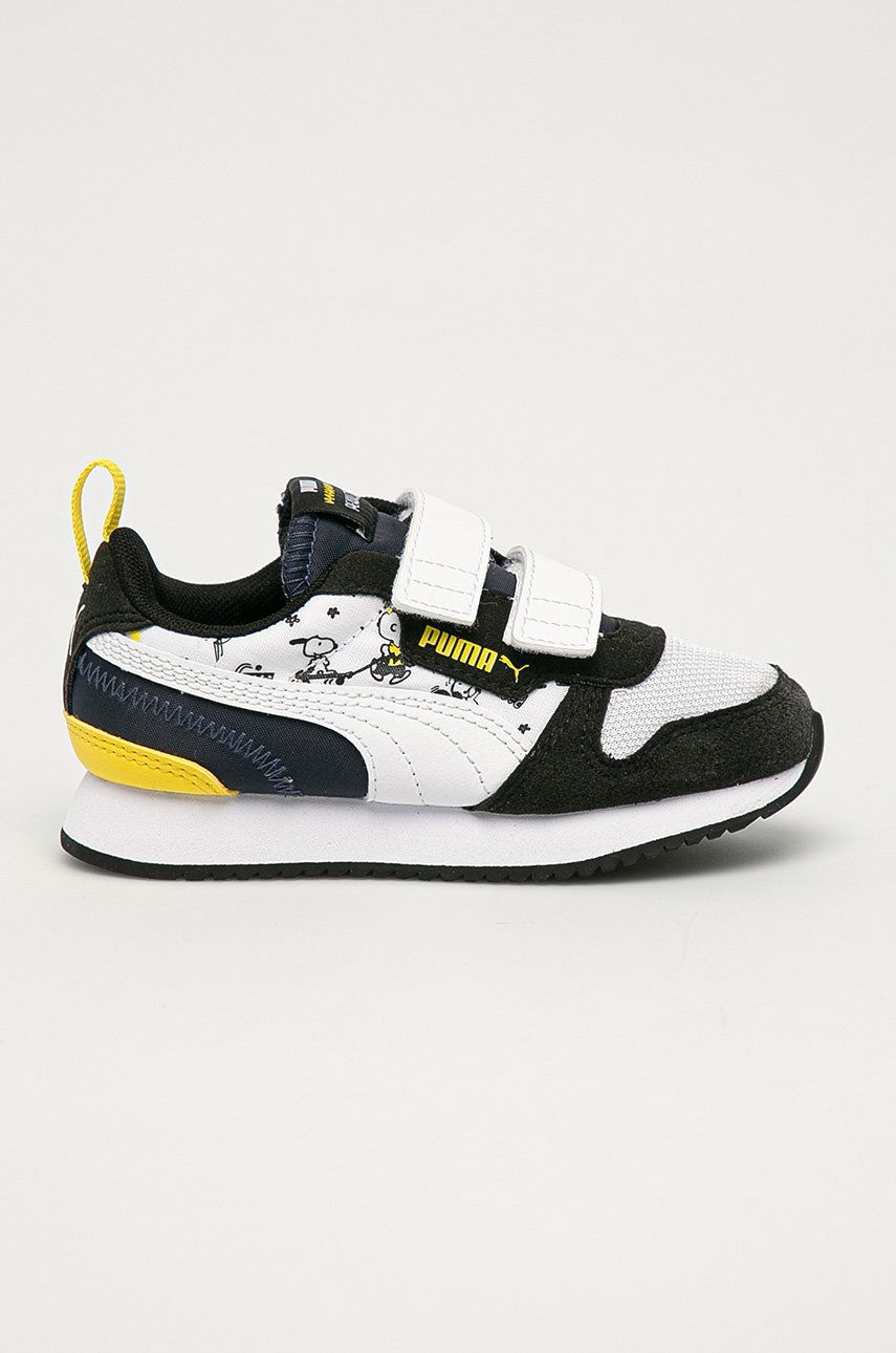Puma - Pantofi copii x Peanuts imagine