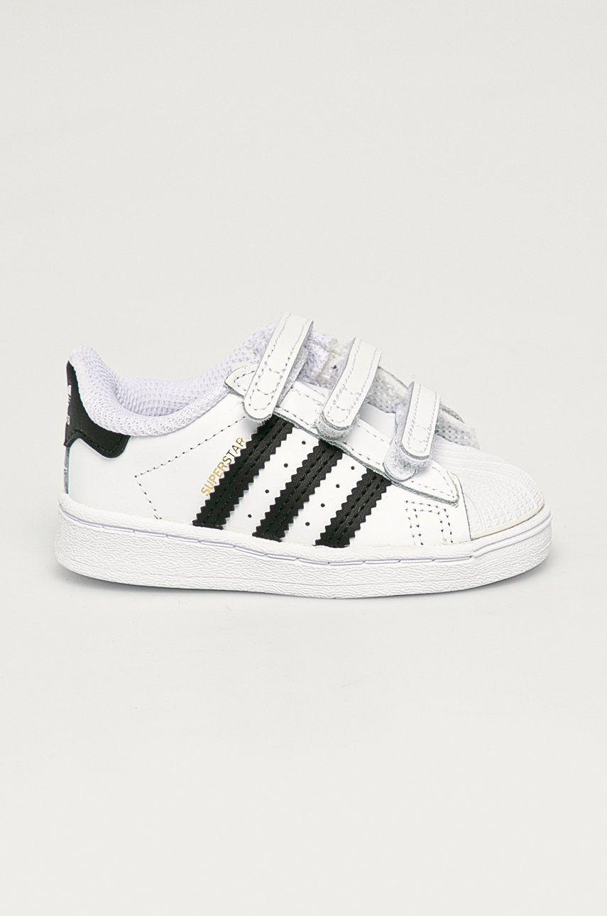 adidas Originals - Detské topánky Superstar CF I