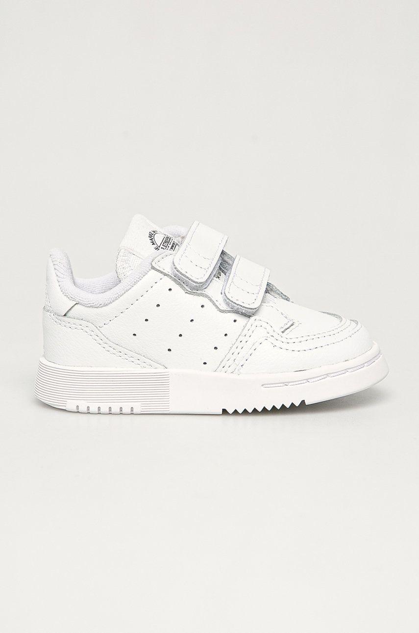 adidas Originals - Pantofi copii Supercourt CF imagine