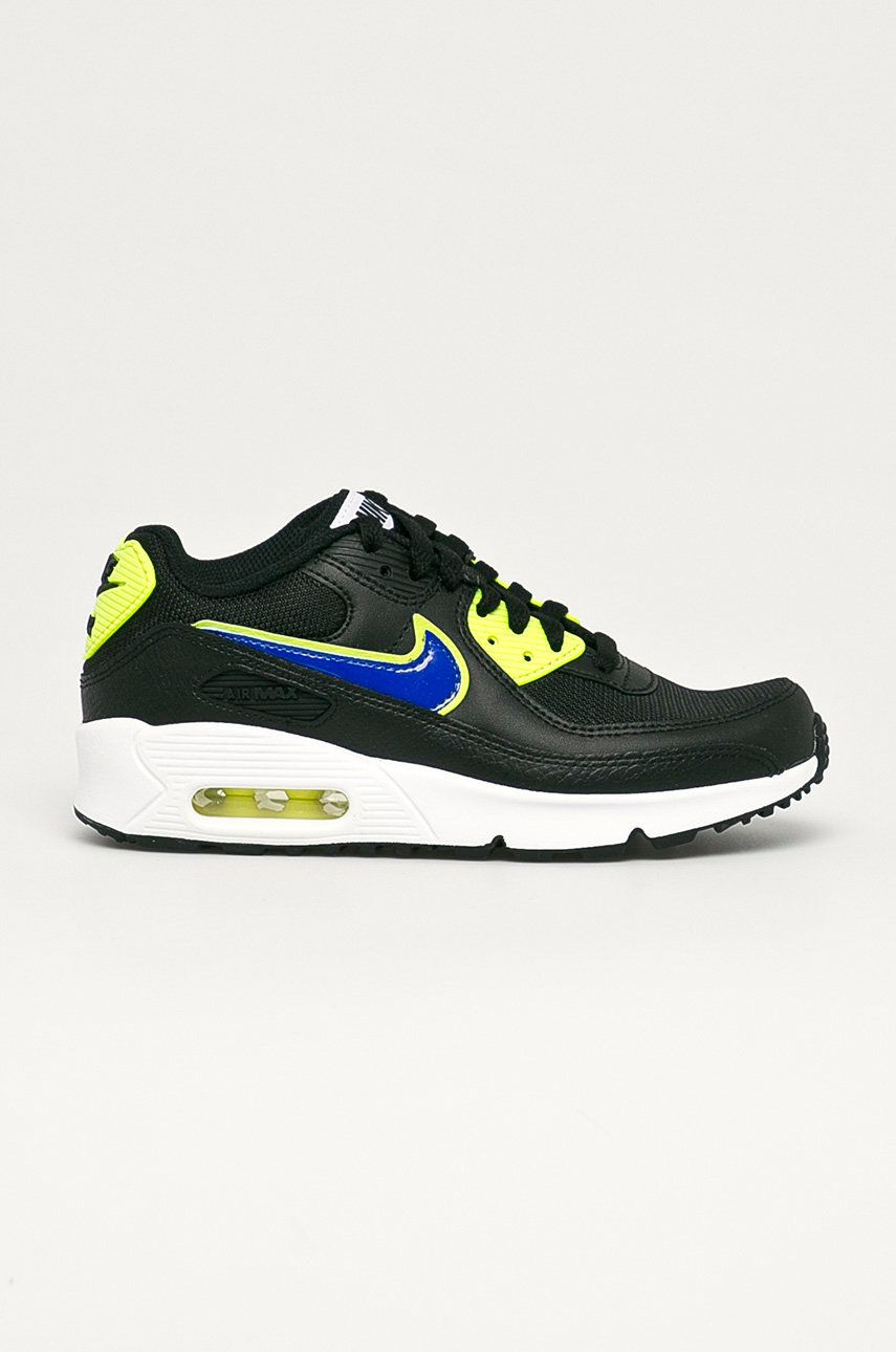 Nike Kids - Pantofi copii Air Max 90 imagine