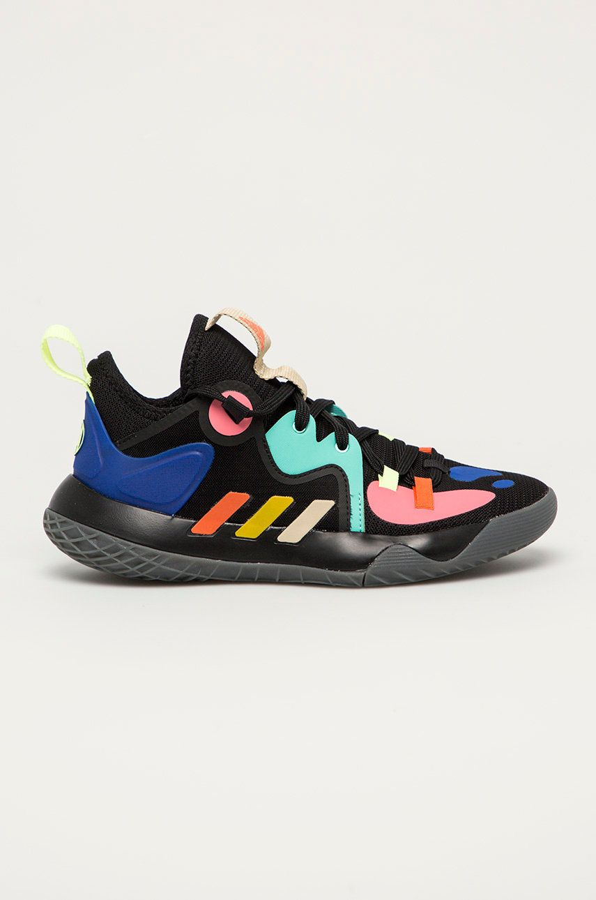 adidas Performance - Pantofi copii Harden Stepback 2.0 imagine