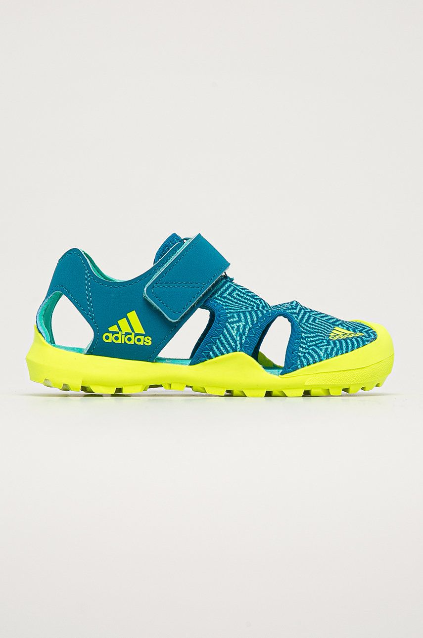 adidas Performance - Sandale copii Captain Toey imagine answear.ro