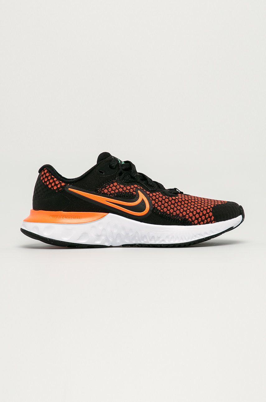 Nike Kids - Detské topánky Renew Run 2