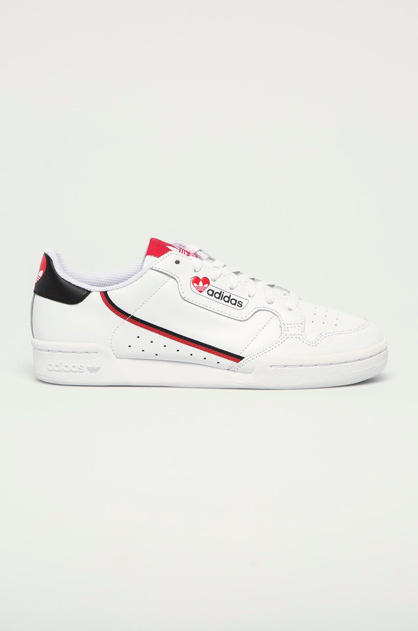 adidas Originals - Pantofi Continental 80 de la adidas Originals