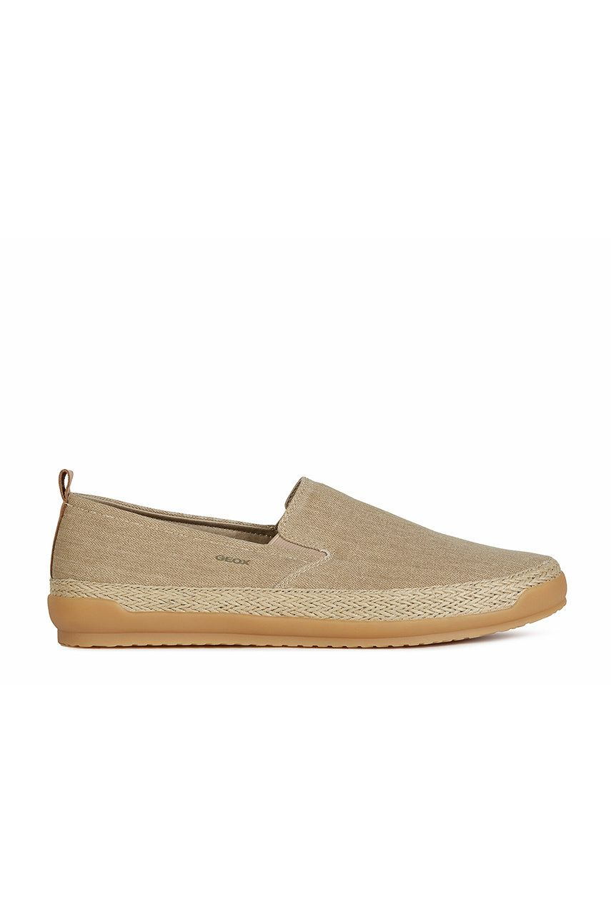Geox - Espadrile MONDELLO imagine