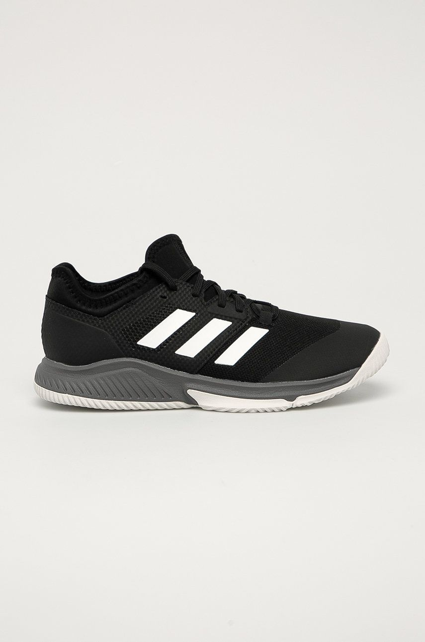 adidas Performance - Topánky Court Team Bounce