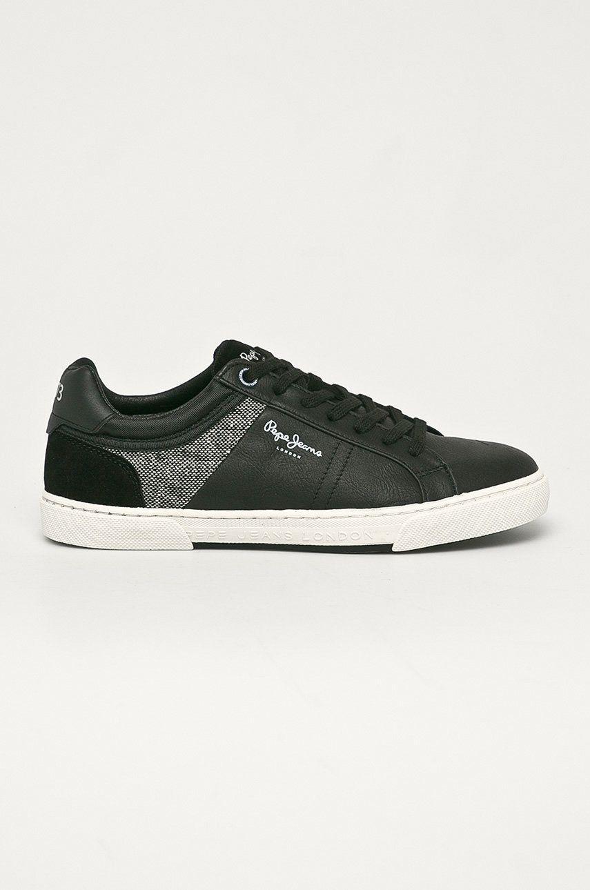 Pepe Jeans - Pantofi Rodney