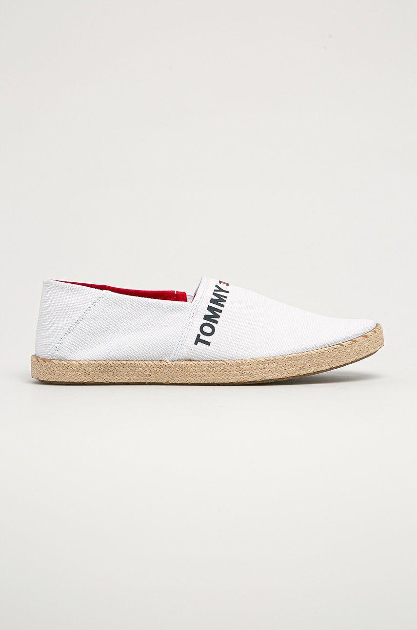 Tommy Jeans - Espadrile imagine answear.ro 2021