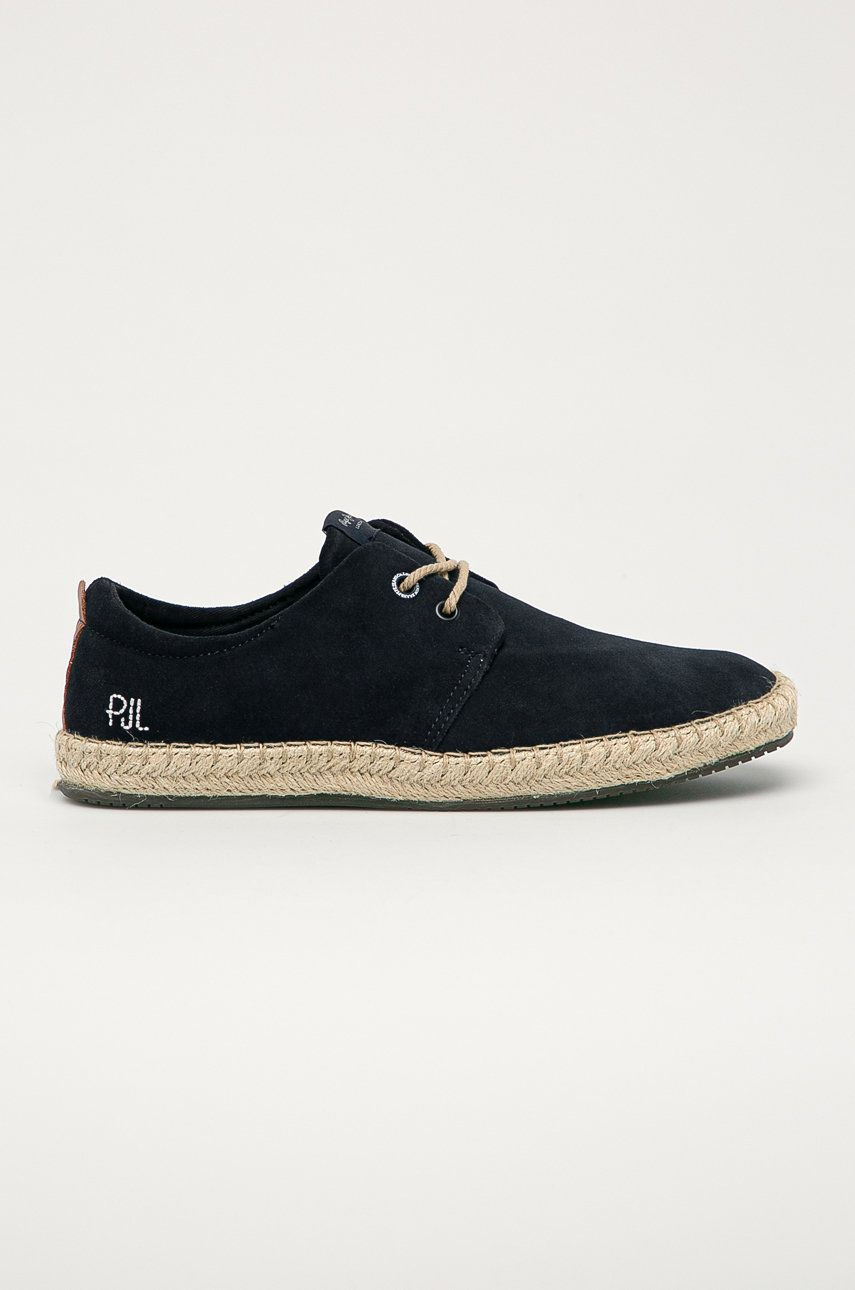 Pepe Jeans - Espadrile Tourist C-Smart imagine
