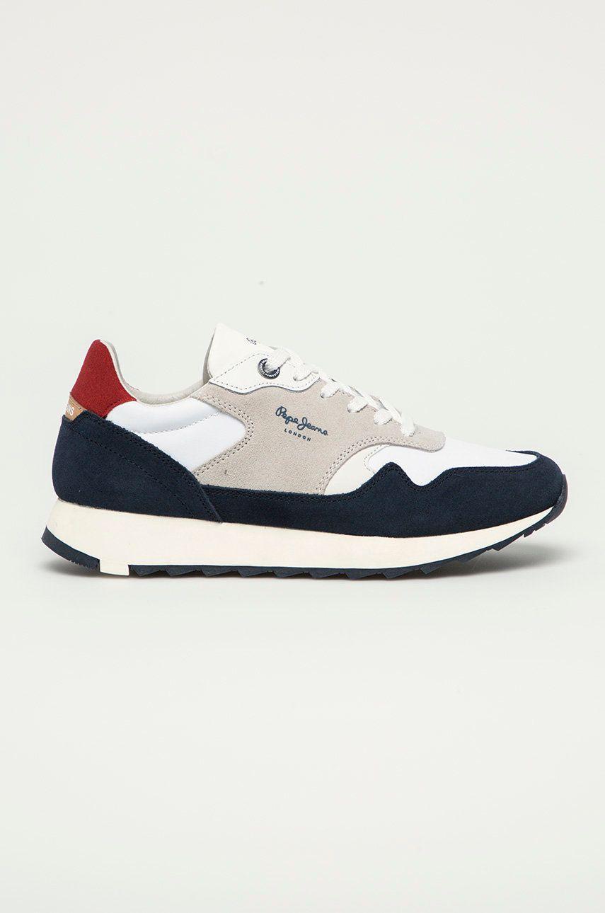 Pepe Jeans - Pantofi Slab Summer imagine