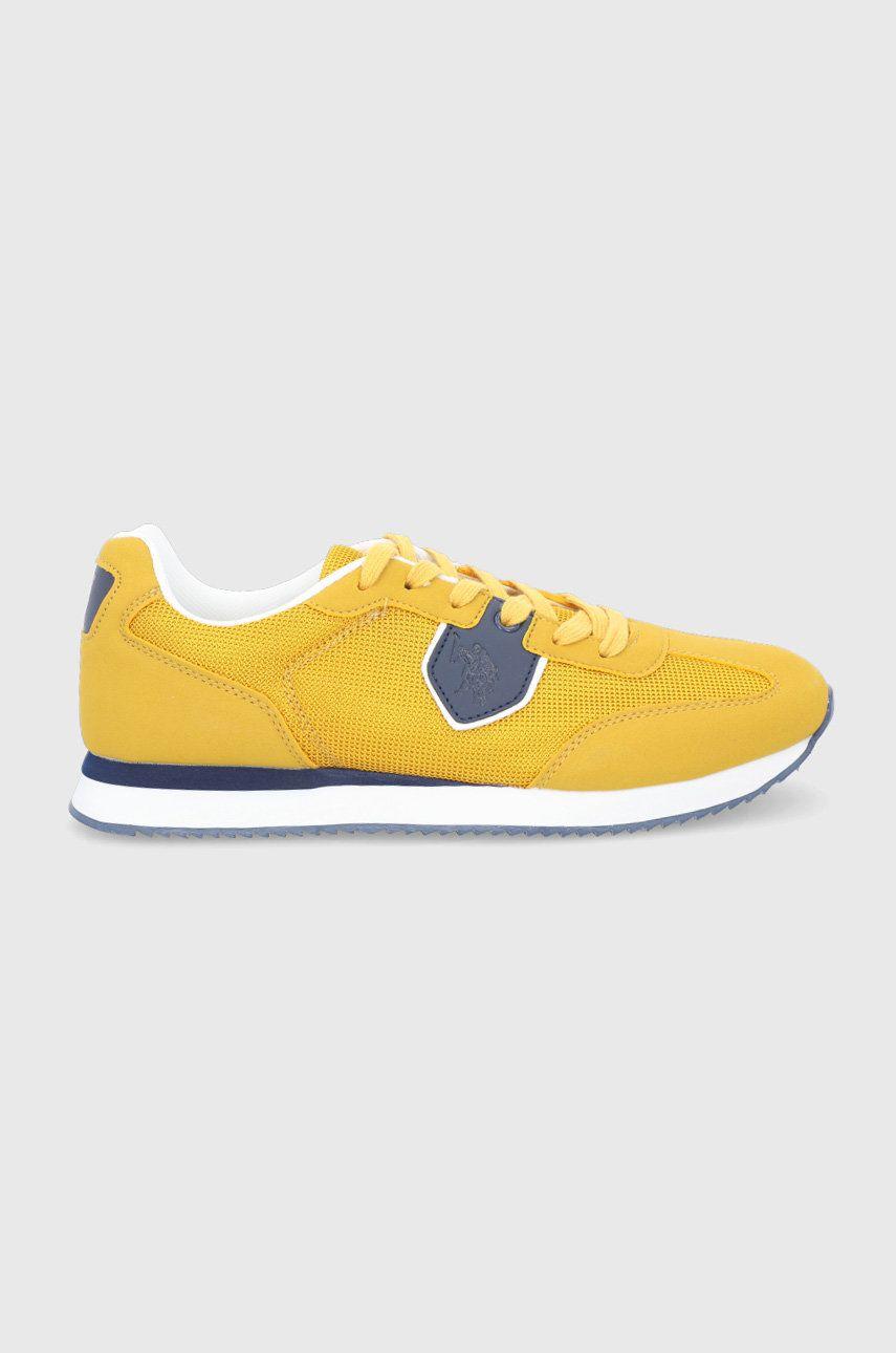 U.S. Polo Assn. - Pantofi answear.ro