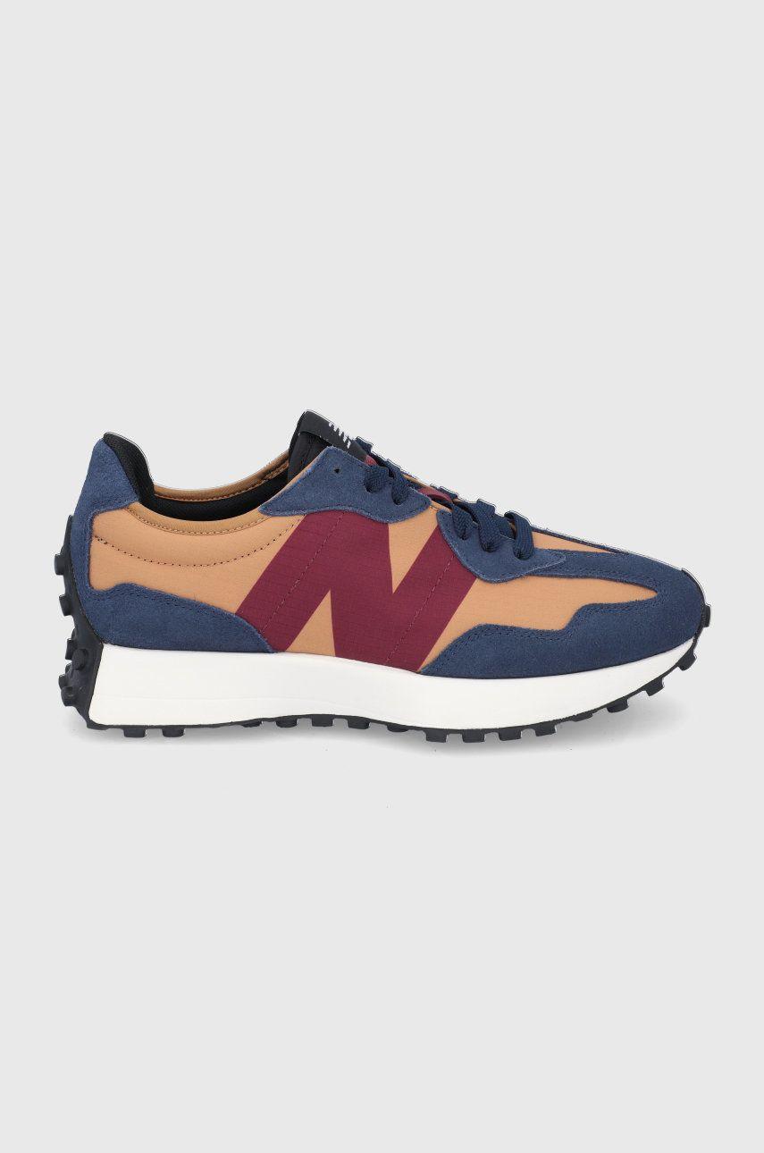 New Balance - Cipő MS327TA