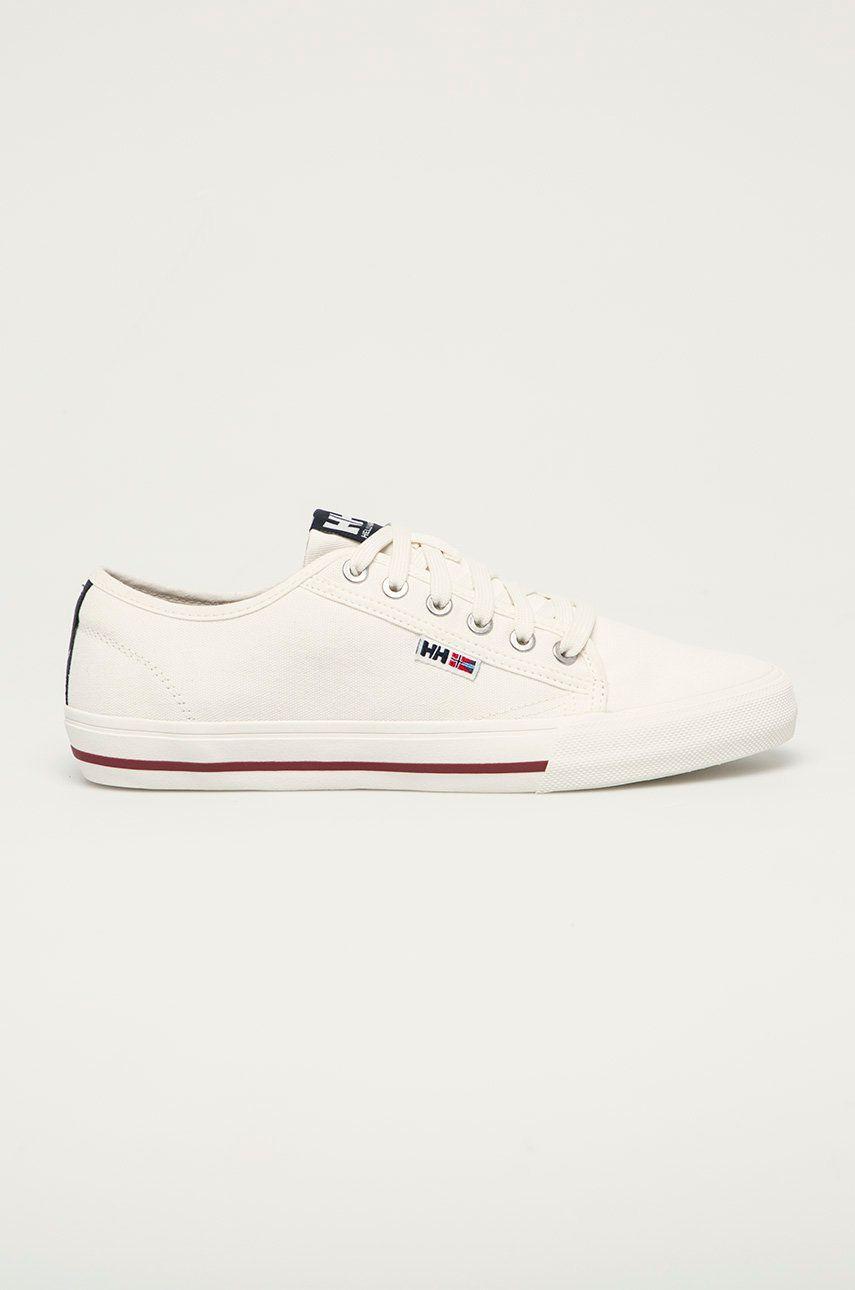 Helly Hansen - Tenisi Fjord Canvas Shoe V2 answear.ro